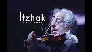 Itzhak I Movie Trailers   4K