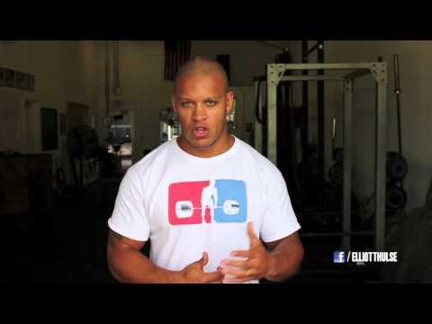 Les muscles travaillent à la marche rapide