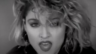Borderline - Madonna (Video)
