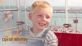 The 6-Year-Old Chained In A Closet By His Own Family | The Oprah Winfrey Show | OWN