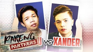 Pareng Partners: Xander Ford's experience about social media bashing