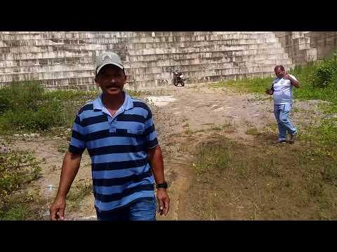 Barragem de Camará Alagoa nova pb