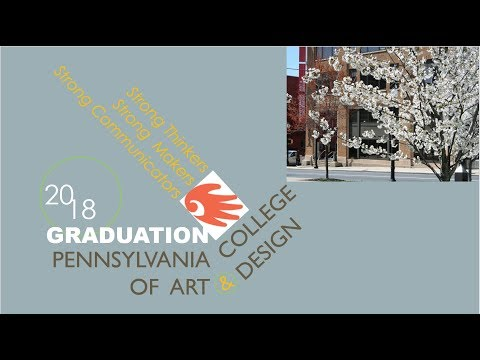 Grad Slide Show FY 18