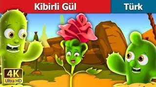 Kibirli Gül   Masal dinle   Türkçe peri masallar