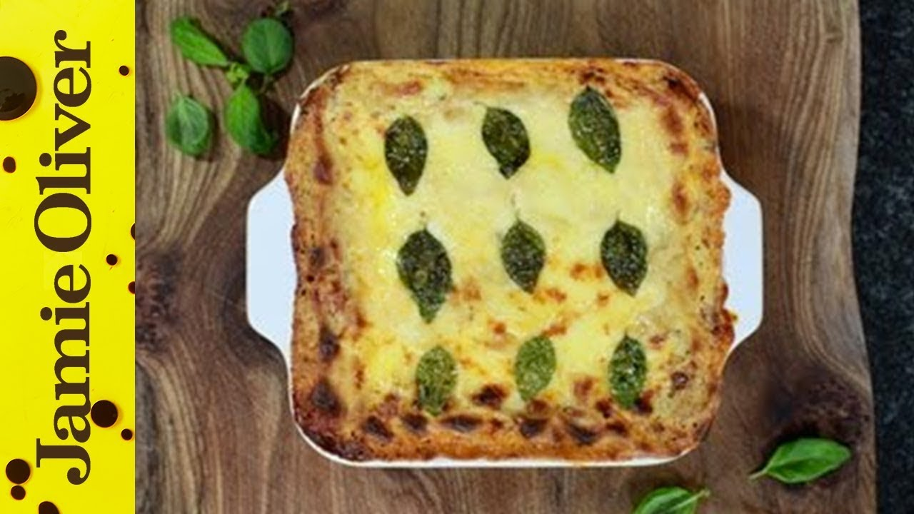 Affordable Lasagne from Kerryann's Family Cookbook