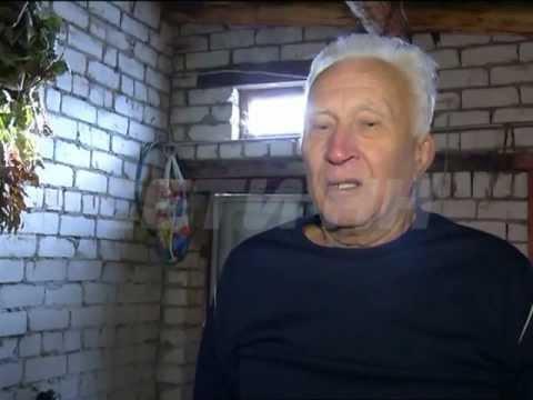 80ти летний дед продлевает жизнь бегом