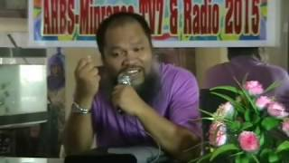 Maranao Wasiat of Aleem Dariday Mimbalawag (Full Video live) 2015-May 27