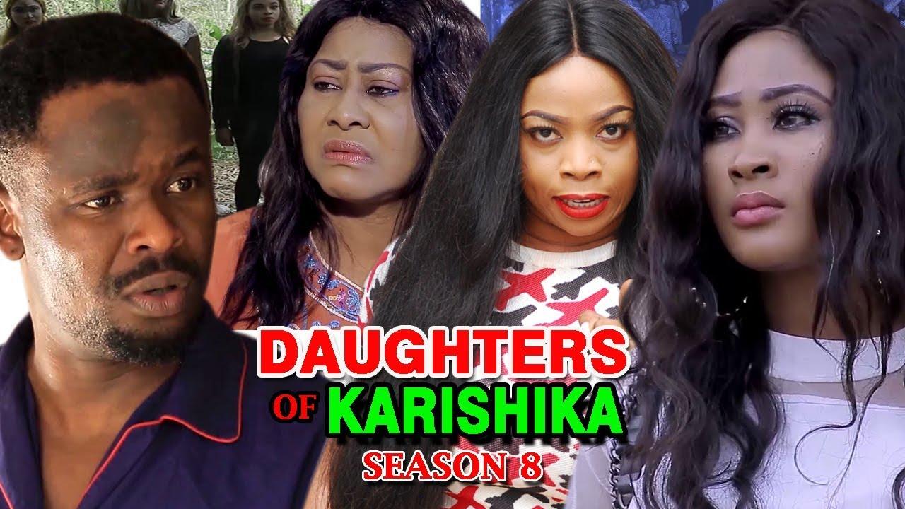 Daughters Of Karishika (2019) (Part 8)