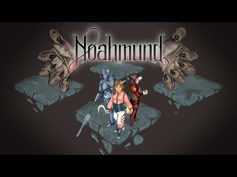 Noahmund Launch Trailer thumbnail