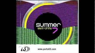 Summer Eletrohits 7 - Edward Maya & Vika Jigulina - Stereo Love (2010)