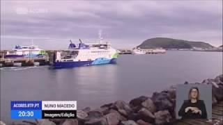 Governo dos Açores suspende ligações interilhas e voos da Azores Airlines do continente para a Região