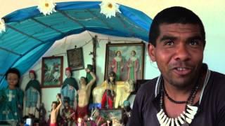 Entrevista com o Cacique Babau Tupinambá