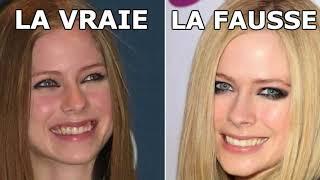 LA CRUELLE VÉRITÉ SUR LE MYSTÈRE D'AVRIL LAVIGNE | Lama Faché