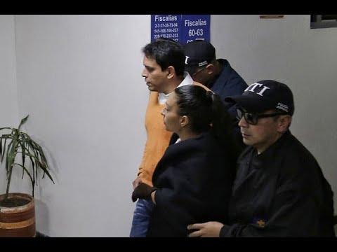 Pruebas contra Carlos Bermeo, fiscal de la JEP envuelto en caso de soborno   Noticias Caracol