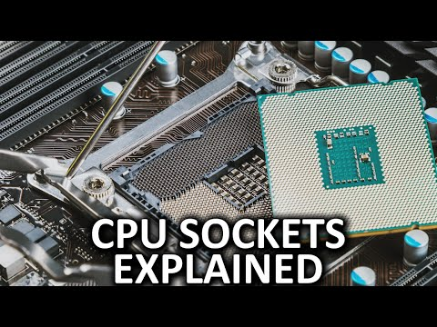 Cpu Sockets As Fast As Possible Hardware