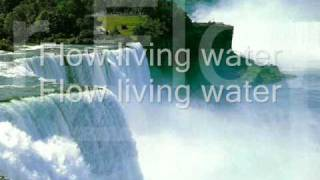 Let the river Flow - Donnie McClurkin