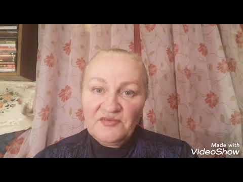 Марина Мелихова. Почему я пошла на встречу с ней?