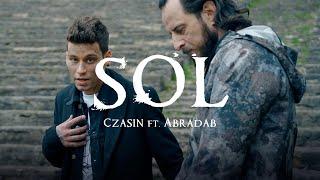 Kadr z teledysku SOL tekst piosenki Czasin ft. Abradab