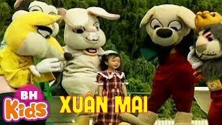 LK Con Chim Non ♫ Con Lợn Éc ♫ Con Heo Đất Xuân Mai - Nhạc Thiếu Nhi Vui Nhộn Cho Bé