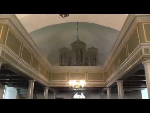 Церковь святого варфоломея в льеже