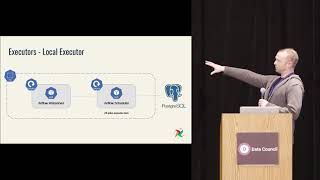 Running Airflow reliably with Kubernetes