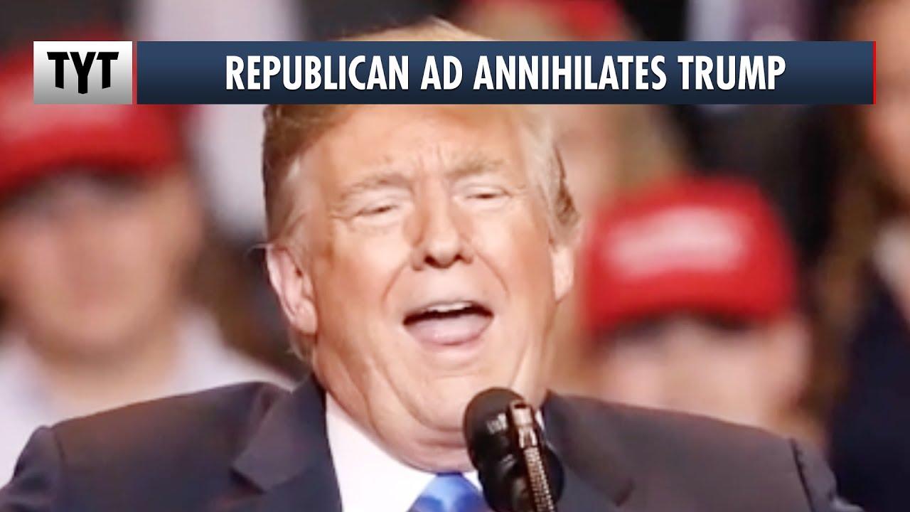 Ad Annihilates Trump Over Covid Response thumbnail