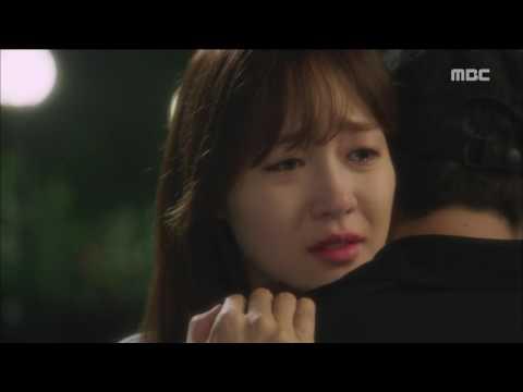 [Monster] 몬스터 ep.24 Kang Ji-hwan kissed Sung Yu-ri! 20160614