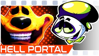 SCOOB: A Complete Mess That I liked (@RebelTaxi) No Spoilerz S.C.O.O.B Review