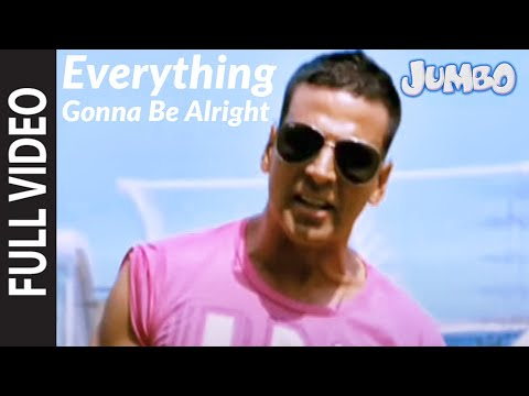 'Everything's Gonna Be Alright