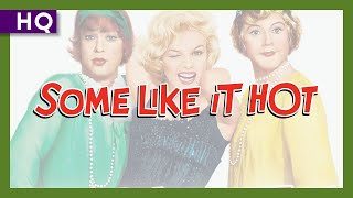 Trailer of Some Like It Hot (1959)