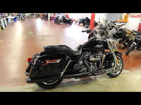 2018 Harley-Davidson Road King® in New London, Connecticut - Video 1