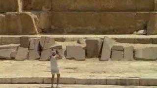Египет, Египет Пирамиды