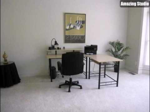 Ikea Büromöbel Katalog Schwarzer Stuhl