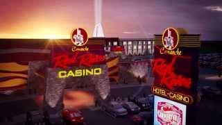 Comanche Red River Casino: Grand Opening :15
