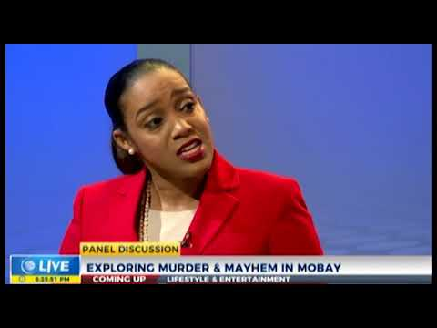 CVM Live Panel Discussion 20th November, 2017