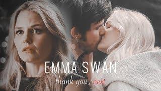 Emma Swan || Thank You, Next...