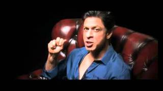 Don 2 - Shahrukh Khan: Don Says 2