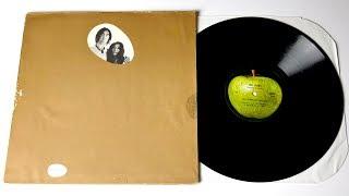 John Lennon / Yoko Ono - Unfinished Music No.1: Two Virgins - Vinyl Unboxing