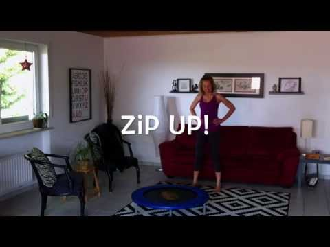 Midweek Move, Ep. 14: Mini-Trampoline Workout
