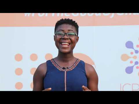UNFPA Ghana Climaxes 16 Days of Activism with Walk and Vigil