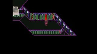 Yume Nikki | Part Six - How to get Through a Crowd