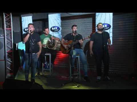 Guitarreros video Corazón de luna - CM Folklore 2016