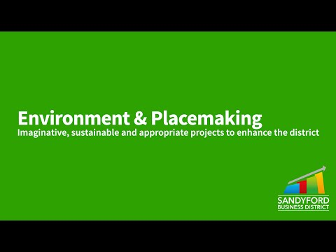 Environment & Placemaking