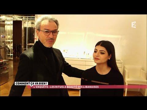 Reportage sur France 2 dans la serie : Comment ça va bien a l'âge de 18 ans