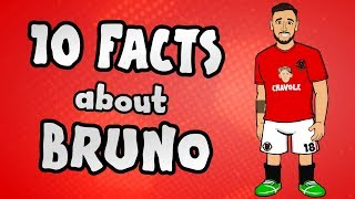 Onefootball x 442oons brings you 10 fact about Bruno Fernandes you need to know! Man United's new star talks about his love for Man United, his idol Cristiano Ronaldo, form at Sporting  Lisbon and a potential move to Spurs!  ► Liked the video? Let us know by subscribing to our channel: http://bit.ly/SubscribeToOnefootball ► Liked it a lot? Download our app: http://bit.ly/2GeDHEK Onefootball is the world's most comprehensive football app and is available free on iOS, Android and Windows Phone!  ► Check our website: https://www.onefootball.com/en ► Like us on Facebook: http://bit.ly/1YpT8ud ► Follow us on Twitter: http://bit.ly/2lDcoK8 ► Follow us on Instagram: http://bit.ly/1U7uYQh ► Listen to the Onefootball podcast: http://bit.ly/2617W55  Photo credits: Getty