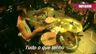 The Word Alive - Dragon Spell - (Legendado) - HD
