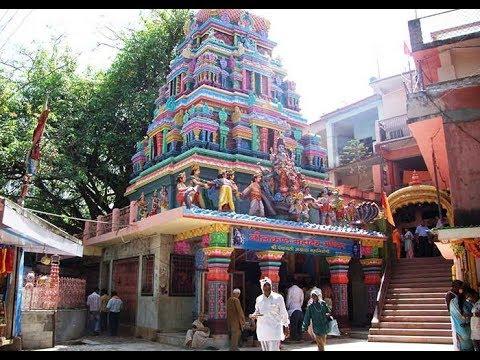 Trek to NeelKanth Mhadev One day drive | Rishikesh | Manikoot Paravt