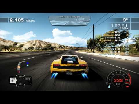 nfs hot pursuit 2010 crack online