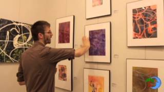 Blue Moon Rising.org - Josh Gambetta Interview at The Gallery Shop