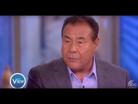 John Quiñones Gives Sneak Preview Of 'What Would You Do' | The View